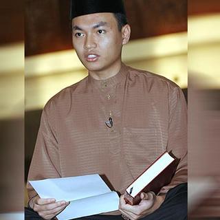 Saiful bersumpah diliwat oleh Datuk Seri Anwar Ibrahim