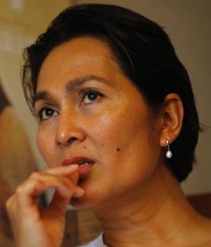 Yasmin Ahmad (1958 - 2009)