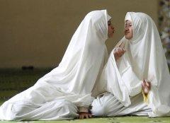 Sharifah Amani & Sharifah Aleysha