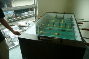 Bilik rehat Contact Centre DiGi