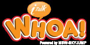 Promosi iTalkWhoa kembali!