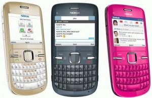 [Review] Nokia C3